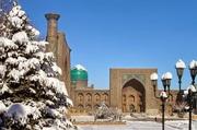 Отдых без посредников в Узбекистане!