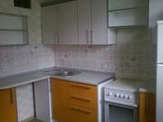 кухонный гарнитур на заказ в Алматы