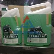 Антифриз STANDART зеленый,  5 кг. (оптом от 25 шт)