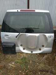 Крышка багажника на Прадо 120 - оригинал