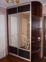 шкаф под заказ в Алматы