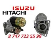 Стартер Hitachi ZX200 1811003421
