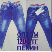 Детская одежда оптом в Алматы по лучшим ценам