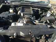 Toyota Land Cruiser Prado 120 двигатель  1KZ