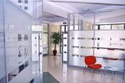 Проектирование и монтаж офисных перегородок