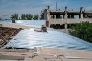 Отремонтировать крышу над квартирой в Алматы