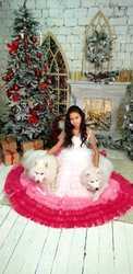Эксклюзивные платья от AlisaFashion для девочек