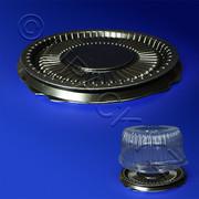 Упаковка для тортов /ОПТОМ в ассортименте /Цена за 1 коробку