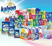 Бытовая Химия Кальон из Турции