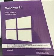 Microsoft Win 8.1 Professional Russian BOX 32 64 Bit СНГ (Упаковка
