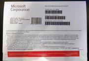 Microsoft Win 10 Professional Russian (СНГ) , Oem 32 64 Bit