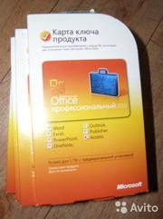 Microsoft Office 2010 Pro Russian ( СНГ )