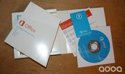 Microsoft Office 2013 Home And Bussines Russian ( СНГ ) BOX