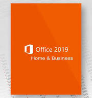 Продам Microsoft office 2019 Home and Business