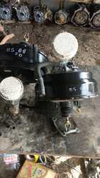 Тормозной вакуум Montero 6G72.