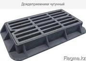 Дождеприемник большой ДБ,  ГОСТ 3634-99
