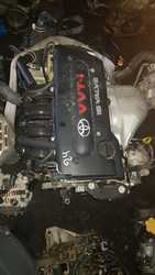 Двигатель 2AZ-fe V-2.4 на Toyota