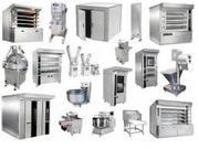 Хлебопекарное оборудование в Алматы