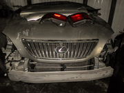 ноускат и оффкат Lexus