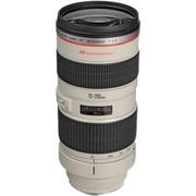 Фотообъектив Canon 70-200 мм. 2.8 без стабилизатора