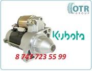 Стартер Kubota K3511-81411