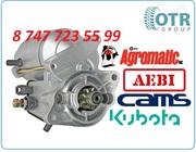 Стартер Kubota 16695-63011