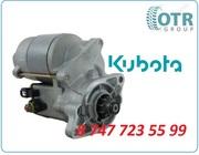 Стартер на двигатель Kubota 1921563011