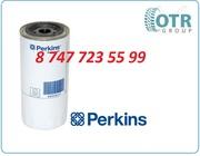 Масляный фильтр на дизельный генератор Perkins 4627133