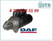Стартер на Daf cf 75 0001364400