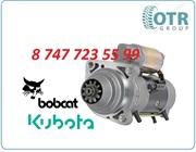 Стартер на Bobcat s175,  s185,  s250 6685190