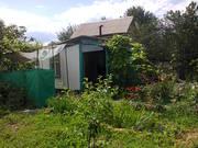 Продам дачный участок  с летним домиком по верхней Каскеленской трассе