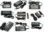 Зарядное устройство HP,  Asus,  Acer,  Lenovo, DeL Samsung,  Sony,  Toshiba