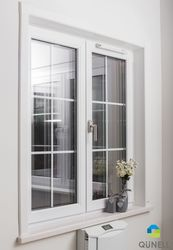 Пластиковые откосы Qunell на двери и окна! Внутренние и наружние