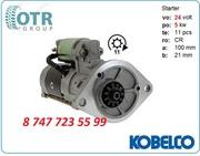 Стартер Kobelco M8t87171