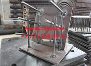 Производство закладных деталей в Казахстане