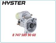 Стартер на вилочный погрузчик Hister 8-94133-758-3