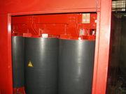 Трансформатор сухой литой НТТ 1600/6/0, 4