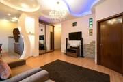 Чистая и уютная 2-х комнатная квартира с евроремонтом в Алматы,  ЖК