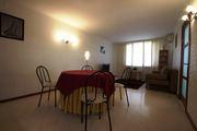 Чистая 2-х комнатная квартира в отличном состоянии в центре Алматы. ул. Кабанбай батыра,  д. 79,  уг. Тулебаева