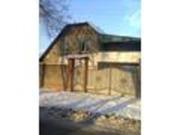 8 ком.дом в с.Талдыбулак,  18 км от Алматы