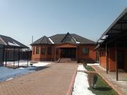 5 ком. дом в г.Талгаре,  р-н Инкубатора