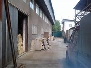 Аренда производственно складское помещение