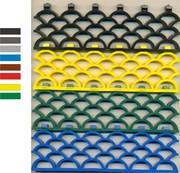 Грязе-защитные коврики СТЕП